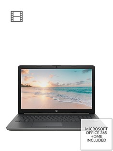 hp-15-db0007na-amd-ryzen-3nbsp4gbnbspram-1tbnbsphdd-full-hd-156-inch-laptopnbspwith-optional-microsoft-office-365-home-grey