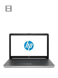 hp-15-da0038na-intelreg-coretrade-i5-processornbsp8gbnbspram-1tbnbsphdd-156-inch-laptopnbspwith-optional-microsoft-office-365-home-silver