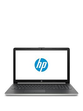 Hp Laptop 15-Da0038Na Intel&Reg; Core&Trade; I5, 8Gb Ram, 1Tb Hdd 15.6In Laptop  - Laptop With Microsoft Office 365 Home 1 Yr
