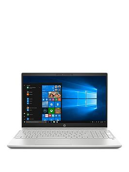hp-pavilion-15-cs0015na-intelreg-coretrade-i5nbspgeforce-mx130-8gb-ram-256-gb-ssd-156in-laptopnbspwith-optional-microsoft-office-365-home-silver