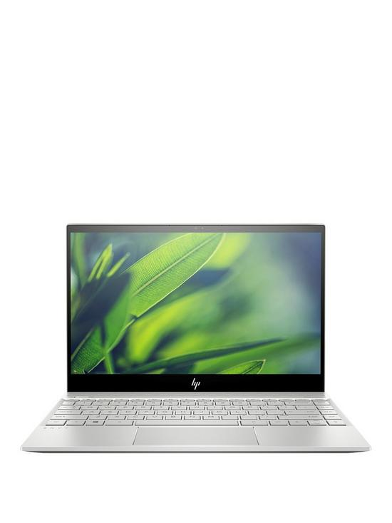 ENVY 13-ah0001na, Intel® Core™ i5 Processor, GeForce MX150 Graphics, 8Gb  RAM, 256Gb SSD 13 3 inch Touch Screen Laptop - Silver