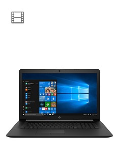 hp-17-ca0007na-amd-ryzen-3-processornbsp8gbnbspram-1tbnbsphdd-173-inch-laptopnbspwith-optional-microsoft-office-365-home-black