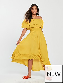 river-island-maxi-dress-yellow