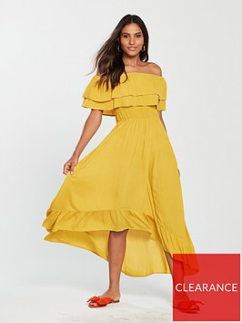 river-island-maxi-dress-yellow