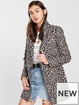 river-island-river-island-leopard-print-longline-jacket