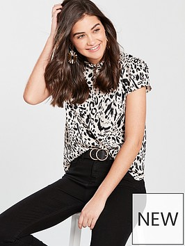river-island-shell-top-leopard