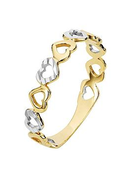 love-gold-9ct-gold-amp-white-gold-cut-out-heart-band-ring