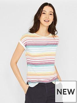 oasis-rainbow-stripe-tee