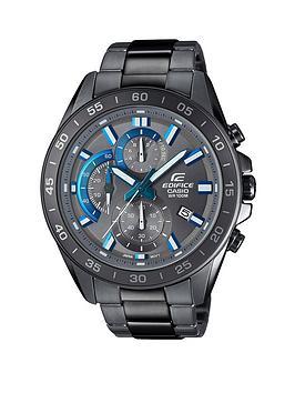 casio-efv550gy-8av-edifice-grey-chronograph-dial-grey-stainless-steel-bracelet-mens-watch