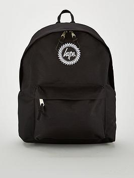 Hype Badge Backpack