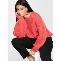 Sophia Mohair Sweater by Whistles
