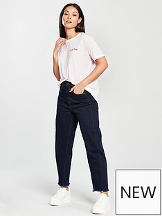 whistles-high-waist-barrel-leg-jean