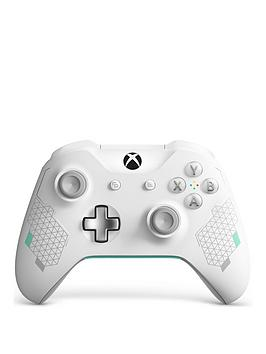 xbox-one-xbox-wireless-controller-ndash-sports-white-special-edition