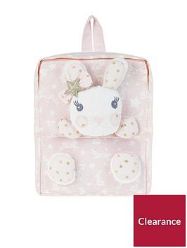 monsoon-girls-lila-bunny-backpack