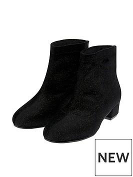 monsoon-girls-victoria-velvet-shimmer-sock-boot