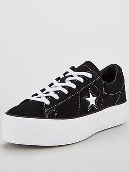 converse-one-star-suede-platform-blacknbsp