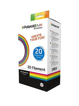polaroid-play-3d-pen-filament-box-of-20-colours