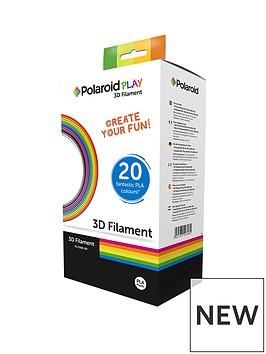 polaroid-play-3d-pen-filament-box-of-20-colours
