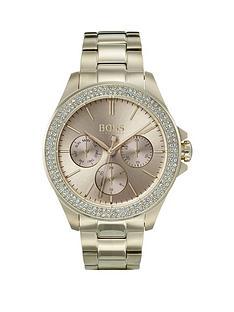 boss-1502443-premiere-carnation-gold-ip-stainless-steel-bracelet-ladies-watch