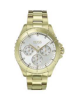 boss-premiere-crystal-set-gold-plated-bracelet-strap-ladies-watch