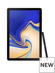 samsung-galaxy-tab-s4-105-inch-tablet-64gb-wi-fi-ndash-black
