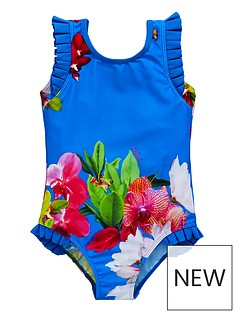 6d93382b82be9 Ted baker | Sportswear | Girls clothes | Child & baby | www.very.co.uk