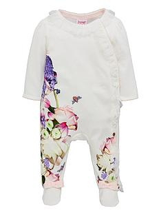 baker-by-ted-baker-baby-girls-placement-print-sleepsuit