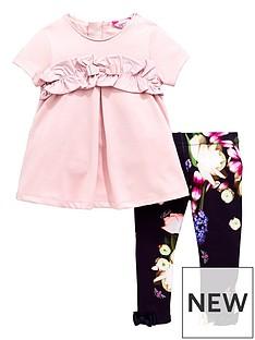 baker-by-ted-baker-toddler-girls-frill-top-amp-legging-outfit