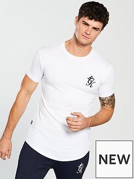 gym-king-short-sleeved-tee
