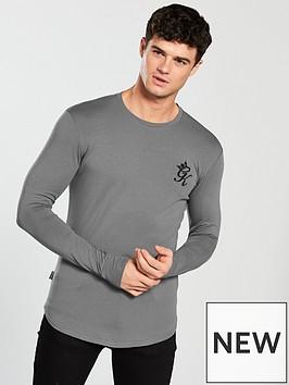 gym-king-long-sleeve-t-shirt