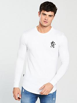 gym-king-long-sleeve-t-shirt