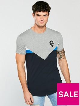gym-king-escobar-short-sleeve-tee