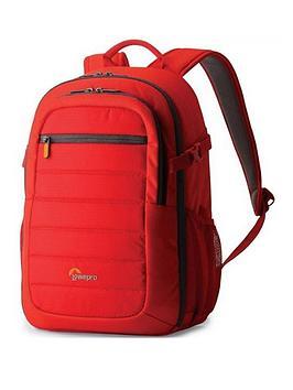lowepro-tahoe-bp-150-mineral-red