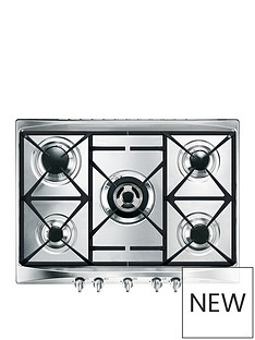 smeg-cucina-sr275xgh-69cmnbsp5-burner-gas-hob-with-ultra-rapid-burner-stainless-steel