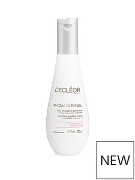 decleor-decleor-aroma-cleanse-soothing-micellar-water-200ml