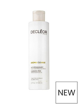 decleor-decleor-aroma-cleanse-cleansing-milk-200ml