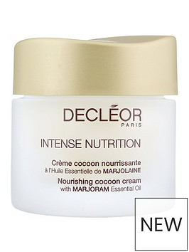 decleor-decleor-intense-nutrition-nourishing-cocoon-cream-50ml