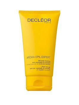 decleor-decleor-aroma-epil-expert-post-wax-gel-125ml