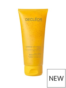 decleor-1000-grain-body-exfoliator-200ml