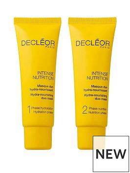 decleor-decleor-intense-nutrition-hydra-nourishing-duo-mask-2-x-25ml