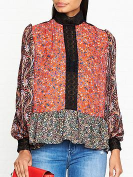 perseverance-london-ditsy-paisley-liberty-print-trimmed-blouse--nbspmulticolour