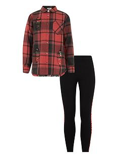 river-island-girls-red-check-shirt-and-leggings-outfit