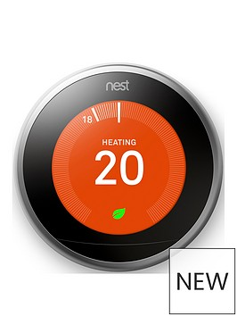 nest-nest-learning-thermostat-steel-3rd-gen-ukie