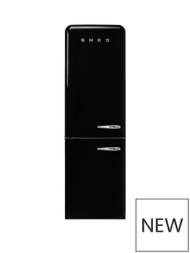 smeg-fab32-60cm-retro-style-right-hand-hinge-frost-free-fridge-freezer-black