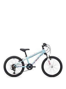 Adventure 200 Junior 6 Speed Mountain Bike 20 Inch Wheel