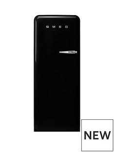 smeg-fab28nbsp60cm-retro-style-left-hand-hinge-fridge-with-icebox-black