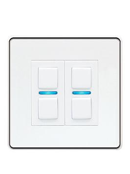 lightwave-gen-2-smart-dimmer-2-gang-white-works-with-apple-homekit-google-assistant-and-amazon-alexa