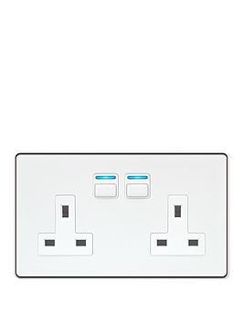 lightwave-smart-series-socket-2-gang-white-works-with-apple-homekit-google-assistant-and-amazon-alexa