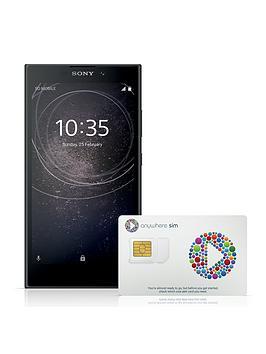 sony-xperia-l2-anywhere-pure-sim-20-payg