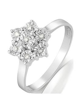 starlight-9ct-gold-1-carat-look-diamond-illusion-set-cluster-ring